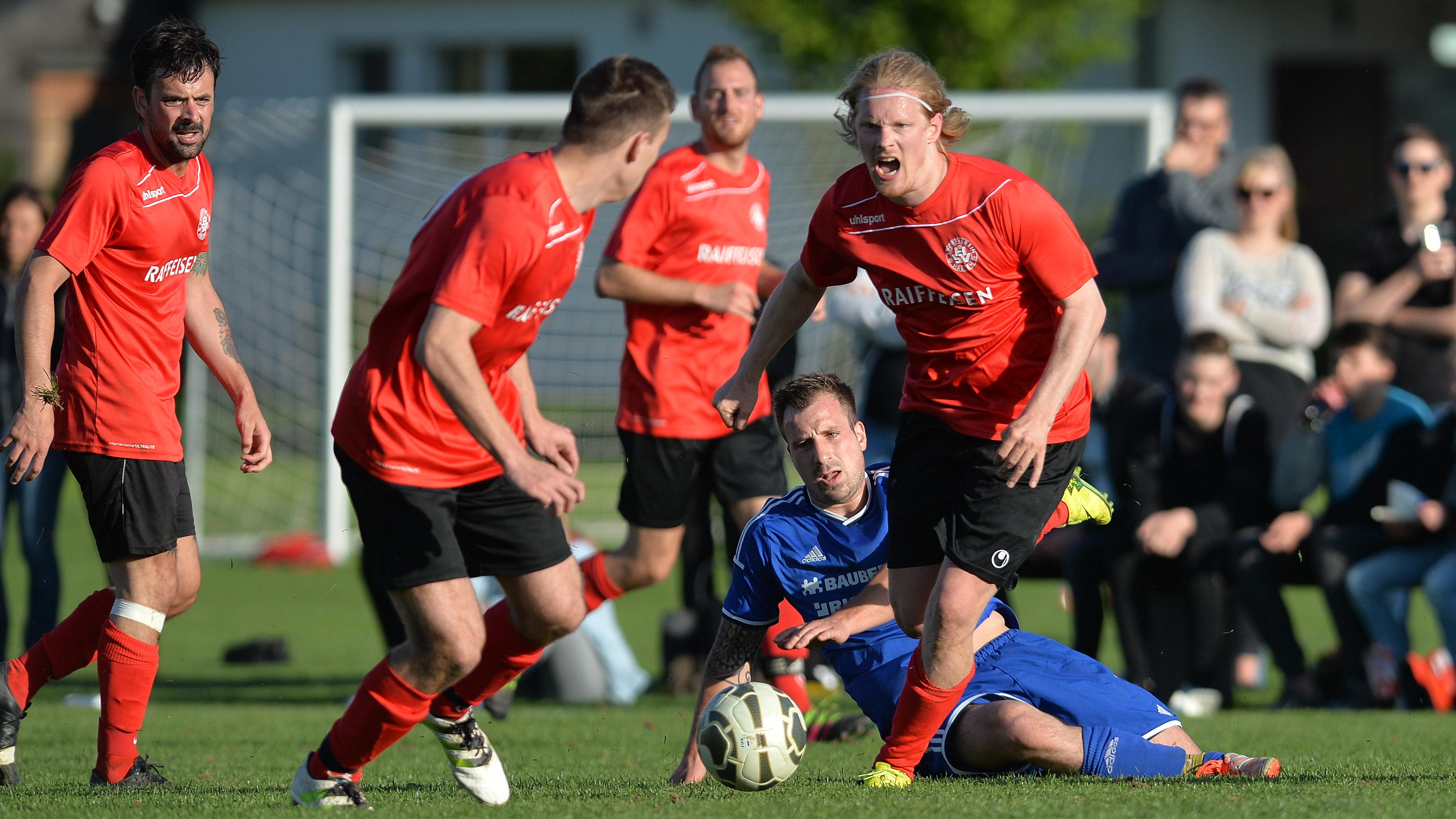 Matchvorschau: FC Bettlach – 1. Mannschaft