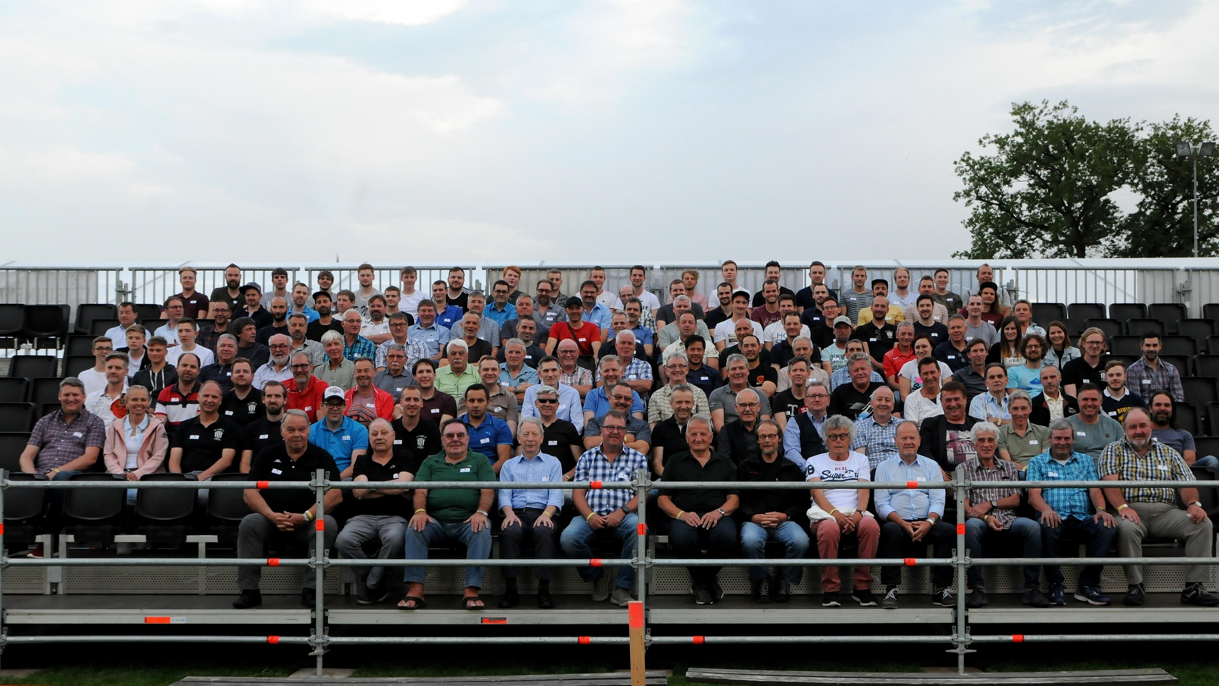 75-Jahre HSV!